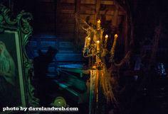 Daveland Haunted Mansion Photo Page 3