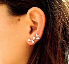 Cute earring