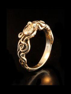 octopus ring - Поиск в Google