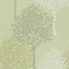 sage green trees wallpaper - Google Search