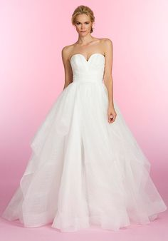 Hayley Paige 6361 - Sophie Wedding Dress - The Knot