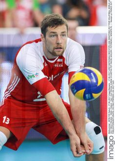 Michal Kubiak - Fotos kaufen   imago images Volleyball, Naked, Exercise, Gym, Sculpture, My Love, Sports, Image, Ejercicio
