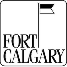 Fort Calgary National Historic Site is where the City Calgary took root in 1875 when the North West Mounted Police built a fort where the Bow and Elbow Rivers meet. Build A Fort, Canada Day, Historical Sites, Calgary, Connection, Abs, Vintage Graphic, History, Learning