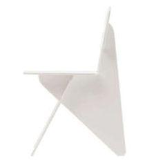 Wedge Series Arrowhead Side Chair
