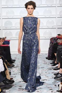 Sfilata Schiaparelli Parigi - Alta Moda Primavera Estate 2016 - Vogue