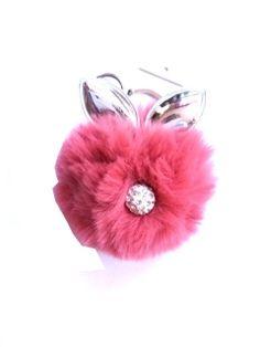 Trendi női kulcstartók Rings, Floral, Flowers, Accessories, Jewelry, Jewellery Making, Jewerly, Jewelery, Ring