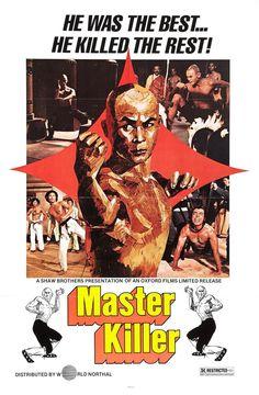 RUDOMANIA.COM /// The 36th Chamber of Shaolin (1978, Hong Kong) Original Title: 少林三十六房 Alternate Title: The Master Killer SHAW BROTHERS STUDIO Starring: Gordon Liu (劉家輝), Lo Lieh (羅烈) #Shaolin #kungfu #movie #film