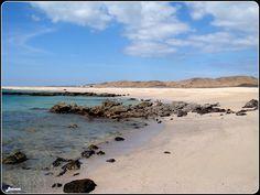 Masirah Island - Oman