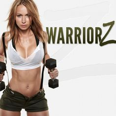 Rock Hard Abs: only a few exercises, however it no joke (hang bar required). - Zuzana