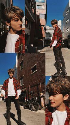 Mark Lee, Jaehyun, Nct 127 Mark, Canadian Boys, K Wallpaper, Fandoms, Kpop Aesthetic, Asian Boys, Boyfriend Material