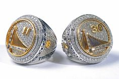 NBA Championship Rings Through the Years