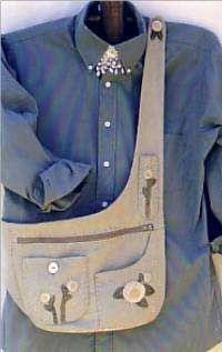 Hip Hugger Purse Pattern by Heart to Hand Hip Purse, Tote Purse, Tote Handbags, Tote Pattern, Purse Patterns, Burlap Bags, Diy Wallet, Latest Bags, Diy Handbag