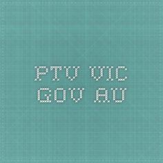 ptv.vic.gov.au