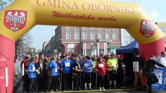 IV Papieski Rajd Nordic Walking