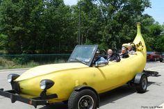 The Banana Buggy
