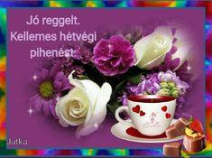 Joelle, Tableware, Floral, Jute, Good Morning, Dinnerware, Tablewares, Flowers, Dishes