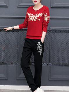 PLENTOP Work Out Cloth for Women,Fashion Women Turn-Down Collar Short Sleeve Rainbow Striped Print Short Crop Top