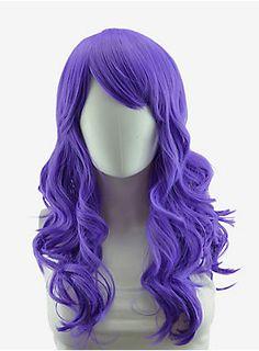 Haircut Styles For Women, Short Haircut Styles, Best Short Haircuts, Epic Cosplay, Cosplay Wigs, Cosplay Ideas, Black Women Hairstyles, Cool Hairstyles, Purple Wig