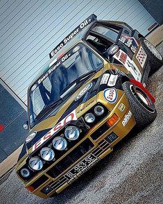 Lancia Delta HF Integrale 🇮🇹 Lancia Delta, Rally Car