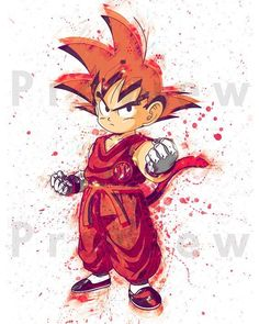 Kid goku sayiajin god - Visit now for 3D Dragon Ball Z compression shirts now on sale! #dragonball #dbz #dragonballsuper