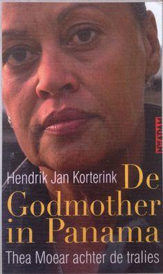 De Godmother in Panama