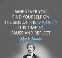 Mark Twain Quotes « spydersden