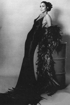Discografía de Cher en Discogs
