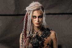 Face Off Season 8 Finale #Kryolan #MakeupIsaScience #FaceOff