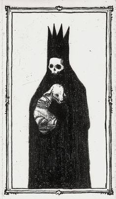 La Muerte y el Cordero