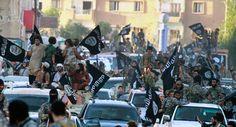 Al menos 120 yihadistas muertos en ofensiva de tropas kurdas cerca de Mosul