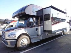 2016 New Dynamax Corp Force 37BH Class C in New Jersey NJ.Recreational Vehicle, rv, Largest Class A Motor Home Dealer in the Northeast. We specialize in Super C Motor Homes by Haulmark, Show Hauler and Dynamax.