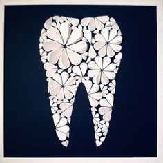 Único diente de papel 3d Artpiece es un regalo perfecto para una clínica Dental o dentista usted!  PALANCA:  52 * 52cm - gastos de envío de 190 USD + 30 USD 30 * 30 cm - gastos de envío de $140 USD + 25 USD ~~~~~~~~~~~~~~~~~~~~~~~~~~~~~~~~~~~~~~~~~~~~~~~~ TRANSPORTE URGENTE  Envío expreso.  85 USD - entrega 7 días de trabajo USD 180 - entrega 3 días hábiles el tiempo  Número de seguimiento, seguro y confirmación de la entrega ya están incluidos…