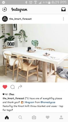 Nick Scali Cooper Dining Table