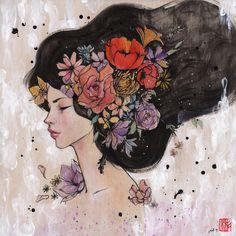 Bloom by Stella Im Hultberg