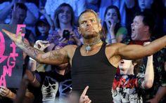 Jeff Hardy Smackdown 5/22/09