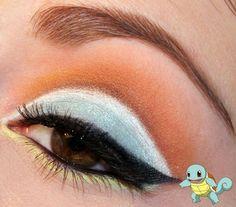 Pokemon makeup
