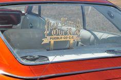 1965 Chevrolet Impala – Side Piece