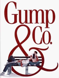 """Following the huge success of the film, Winston Groom (the author of Forrest Gump ) wrote a sequel novel, Gump & Co . 