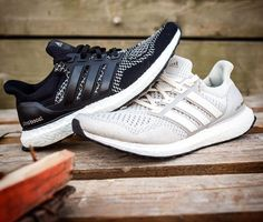 a0205df213818 The latest releases  Ultra Boost (black)  and Off White (