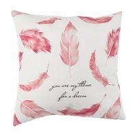 Pink Flamingo Cushions | Einhorn Homewares Flamingo Rosa, Pink Flamingos, Faux Fur Bean Bag, Knot Cushion, Bean Bag Covers, Cocktail Wear, Cushion Covers, Tropical, Cushions