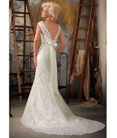 Wedding Dresses For Under 100