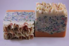 Sinful Temptation Soap #soapcrafting #soapfavors #weddingfavors