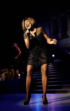 Tina Turner 2007