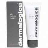 Dermalogica Skin Hydrating Masque-New Formula-74ml/2.5oz by Dermalogica. $25.00. Botanical extracts of Bitter Orange, Hops, Cucumber and Arnica reduce inflammation.. Panthenol (Pro-Vitamin B5) nourishes and replenishes skin and helps promote cell regeneration.. Antioxidant Vitamins A, C and E help repair daily damage caused by free radicals.. An oil-free skin hydrating beauty mask Instantly restores optimal moisture to dry skin Helps reduce the appearance of fine, dry lines Conta...