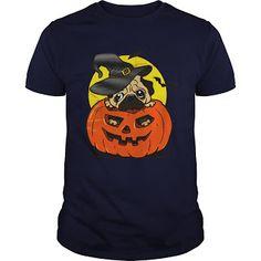 JOB DESCRIPTION: Super cute pug drawing design 2016 T Shirts, Funny Shirts, Custom Shirts, Halloween Shirt, Halloween 2018, Halloween Gifts, Happy Halloween, Halloween Birthday, Funny Halloween