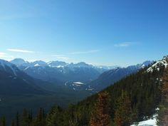 Banff Banff