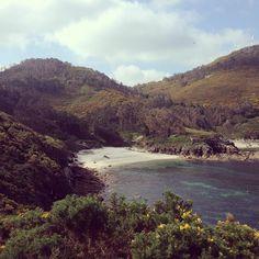 Más Galicia #camiñodosfaros by nerglez