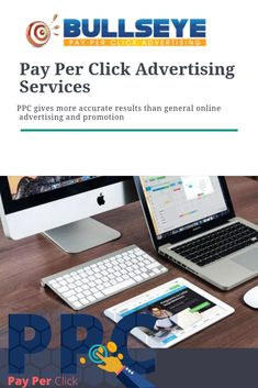 PPC or Pay Per Click is one of the buzz words of the web promotion industry today. PPC gives more accurate results than general online advertising and promotion. Bullseye Marketing Consultants is Miami top Company providing the digital marketing services in Miami.