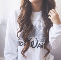 ImageFind images and videos about love, hair and beauty on We Heart It - the app to get lost in what you love. My Hairstyle, Pretty Hairstyles, Love Hair, Gorgeous Hair, Hipster, Kawaii, Dream Hair, About Hair, Boho
