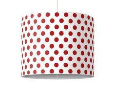 Hänge#lampe No.DS92 Punktdesign Girly Weiß #wohnzimmer #ideen #wohnen #relaxen #ruhe #essen #Besuch #Stube